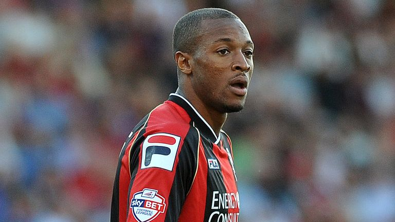 Wes Thomas: Secures Rotherham move