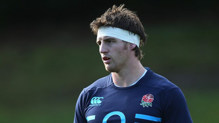 Wood: key man for England