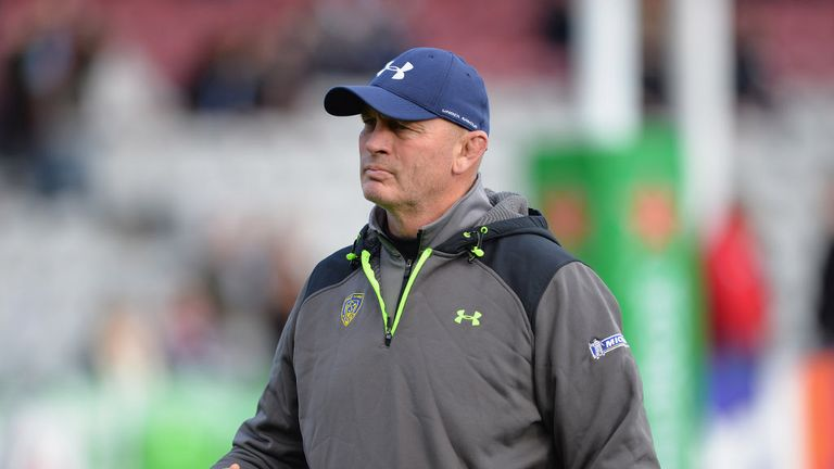 Vern Cotter: Trip to South Africa was worth it