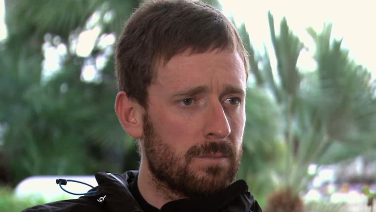 Sir Bradley Wiggins: Team Sky rider aiming to return to Tour de France in 2014