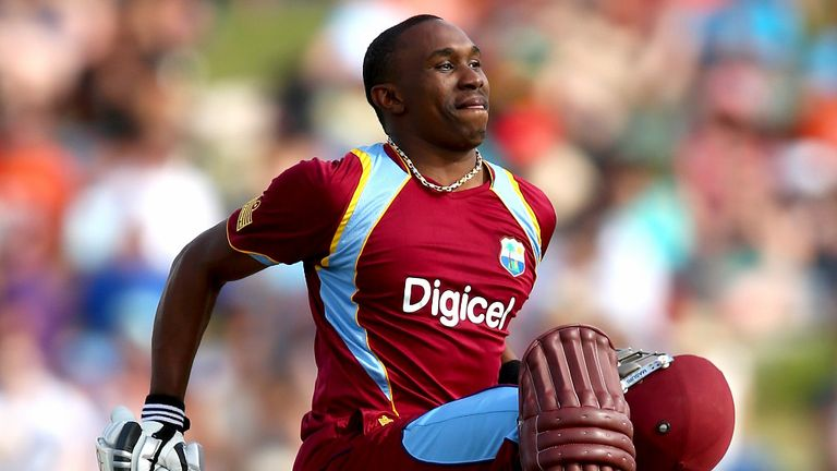 Dwayne Bravo: Wary of England threat, despite Kevin Pietersen absence
