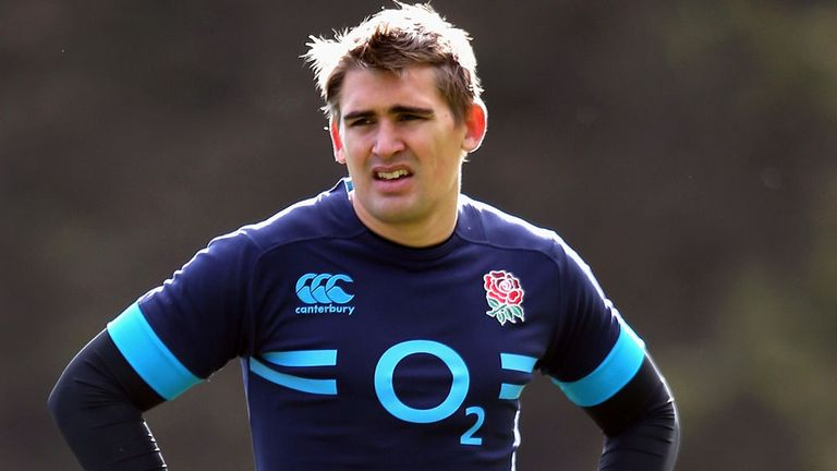 Toby Flood: Joining Toulouse in the summer