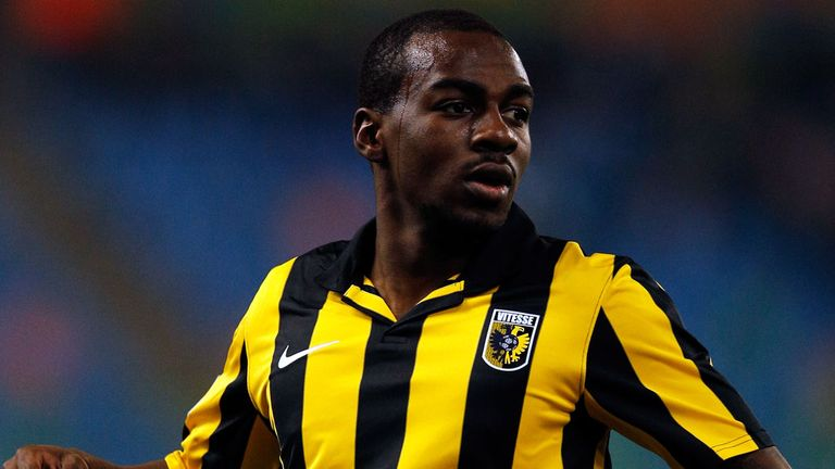 Gael Kakuta: Heads to Spain on loan