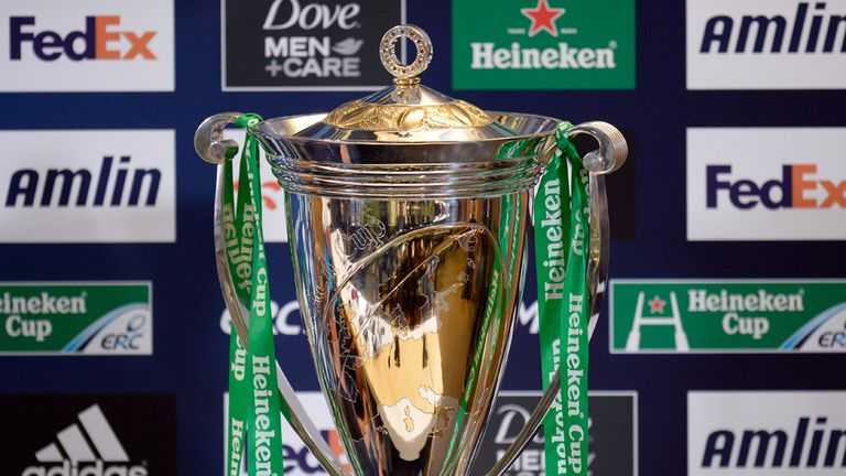 The Heineken Cup reaches the knockout stages