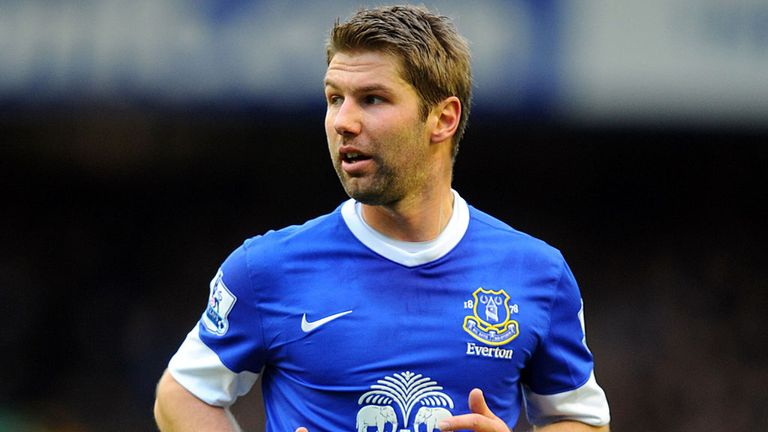 Thomas Hitzlsperger: Highest-profile footballer to reveal he is gay