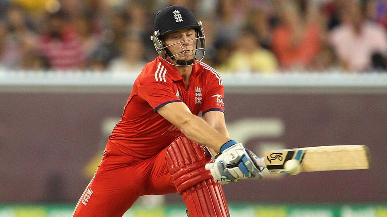 Jos Buttler: Hopes to pass on advice to England new boys