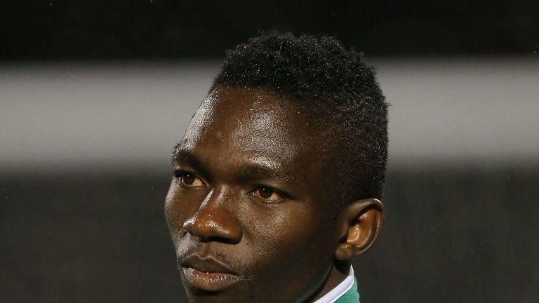 Kenneth Omeruo: Ready for fight