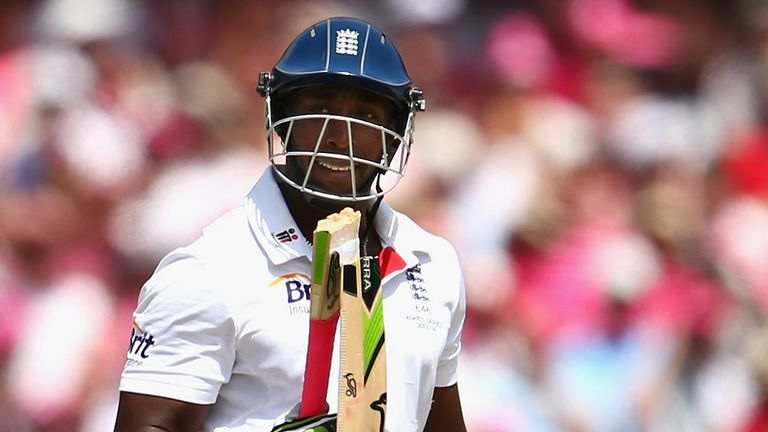 Michael Carberry: Unhappy with his treatment since arriving home from Australia