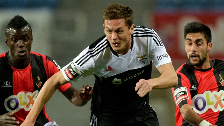 Nemanja Matic: Looking forward to working under Jose Mourinho