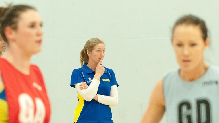 Olivia Murphy has joined Team Bath's coaching set-up.