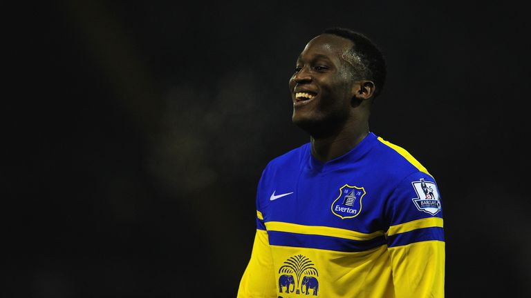 Romelu Lukaku: His Everton team were thwarted on his return to The Hawthorns