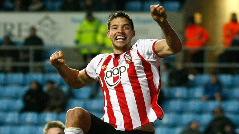 Aaron Martin: Southampton defender leaves the club