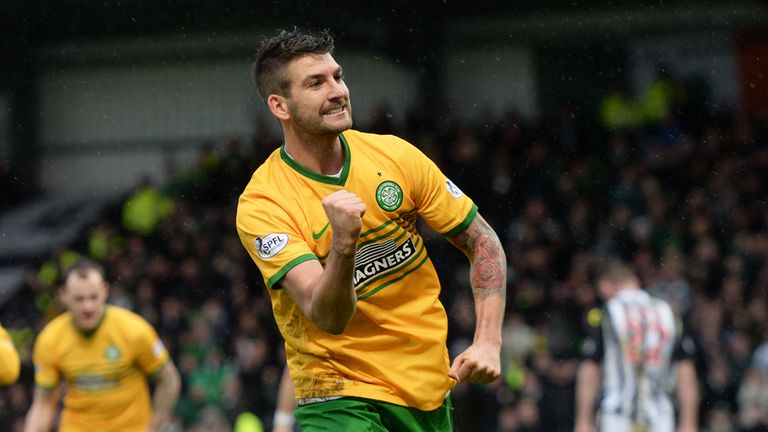 Charlie Mulgrew: Says Celtic are strong enough