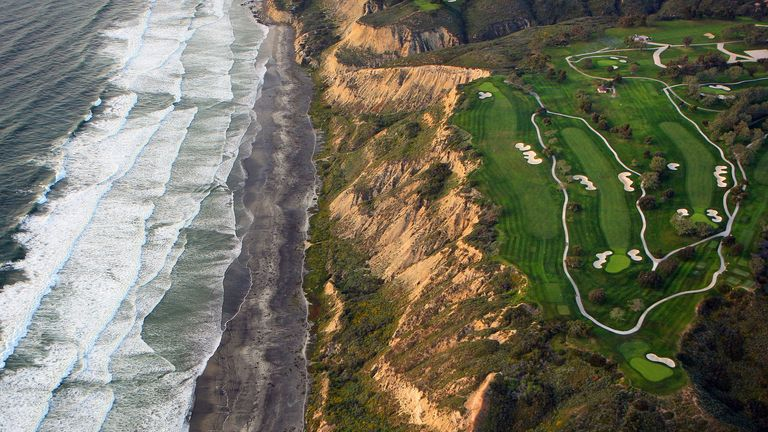 Humour returned to the US Open during the 2008 event at Torrey Pines, says Bruce