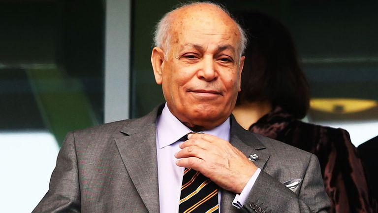 Assem Allam: Wanted to change the club's name to Hull Tigers