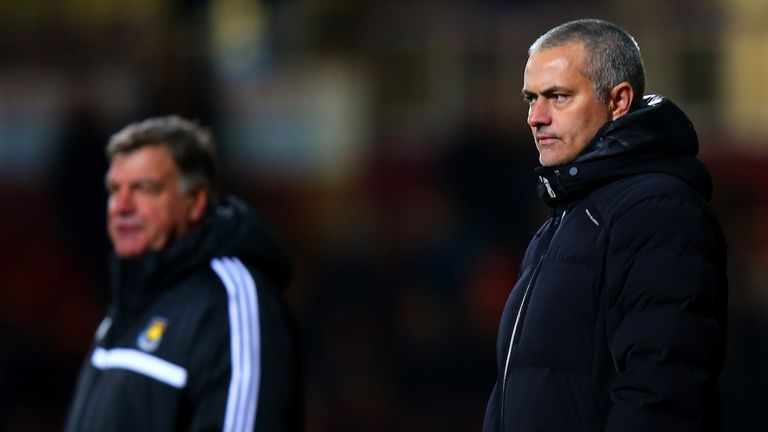 Jose Mourinho: Chelsea manager expresses FFP concerns