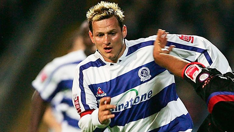 Marc Bircham: Played for QPR and Millwall