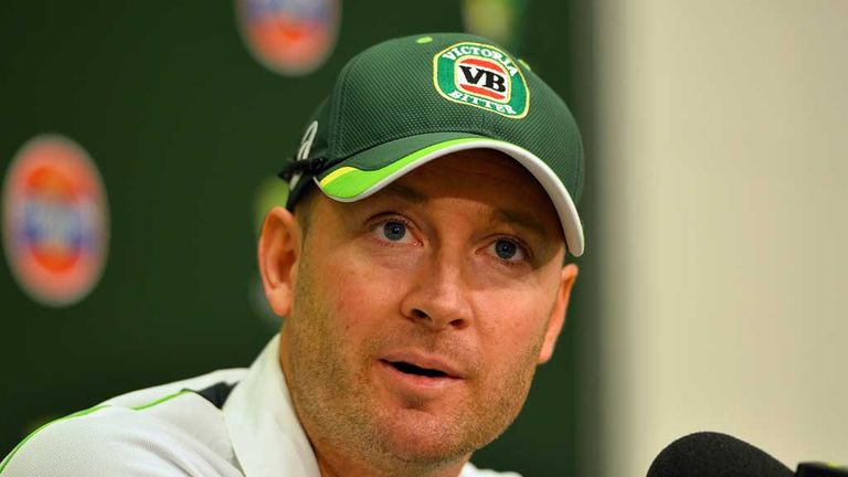 Michael Clarke: Australia skipper preparing for one-day series