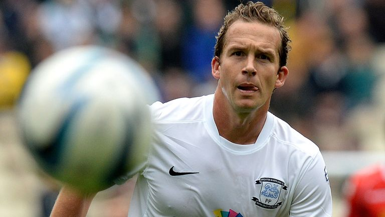 Kevin Davies: has his say on the new Football League season