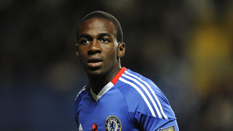 Gael Kakuta: Has had several loan spells away from Stamford Bridge
