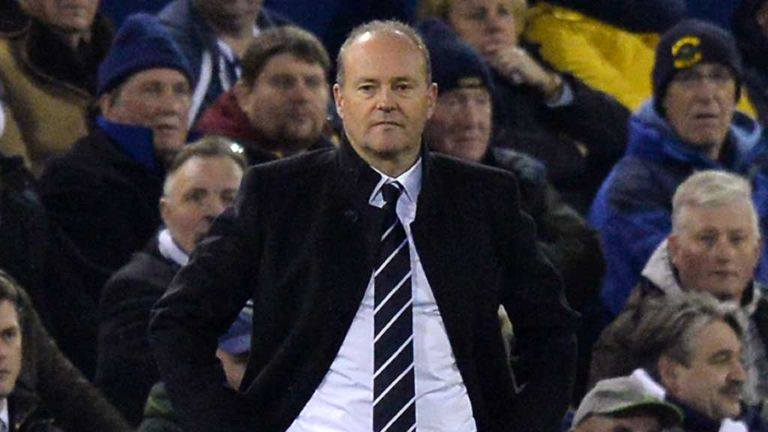 Pepe Mel: Frustrated at defeat to Aston Villa