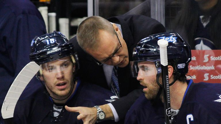 Paul Maurice: Made winning start