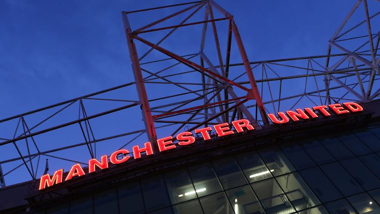 Manchester United: Premier League club have slipped in Deloitte money league