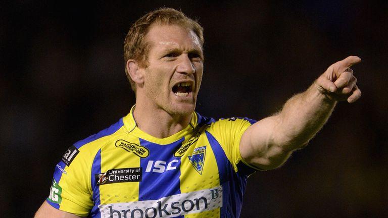 Michael Monaghan: hooker tore a calf muscle
