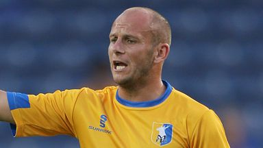 Adam Murray: Thrilled with response