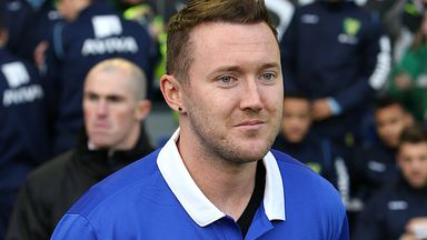 Aiden McGeady: Everton winger has been impressed by Roberto Martinez