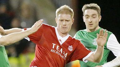 Alan Tate: Still struggling with groin problem