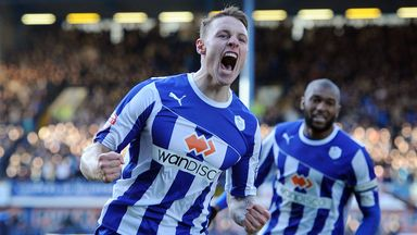 Connor Wickham: Eager to impress at Leeds