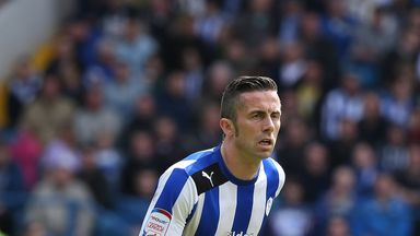 David Prutton: Headed to Sixfields