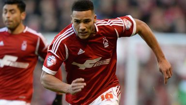 Jamaal Lascelles: Regularly linked with a move to the Premier League