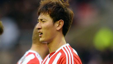 Ji Dong-won: Will join Dortmund in the summer
