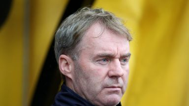John Sheridan: Defending was 'criminal'
