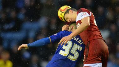 Daniel Ayala: Set for a spell on the sidelines