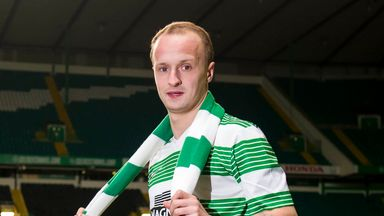 Leigh Griffiths: Being investigated by Police Scotland