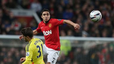 Rafael: Missed training on Monday