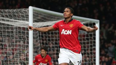 Antonio Valencia: Confident Manchester United can end the season with a flourish