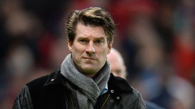 Michael Laudrup: Swansea boss believes one win will turn season around