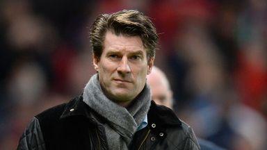 Michael Laudrup: Swansea boss believes one win will turn season around