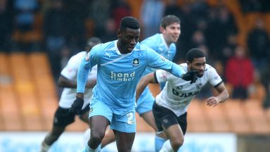 Tope Obadeyi: Back at Home Park