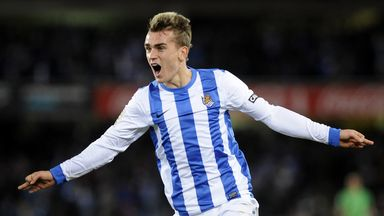 French fancy: will PSG target Griezmann help Sociedad conquer Villarreal?