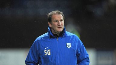 Simon Grayson: Not getting carried away