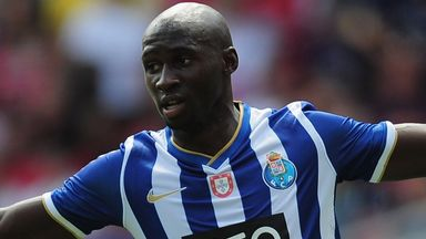 Eliaquim Mangala: Linked with Manchester City