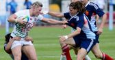 Women's Rugby World Cup: England flanker Heather Fisher feeling confident