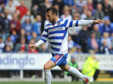 Adam Le Fondre: Can help Reading see off Leeds