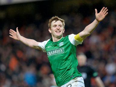 Liam Craig: Makes St Johnstone return