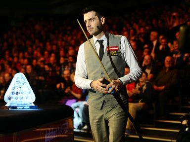 snooker live results today